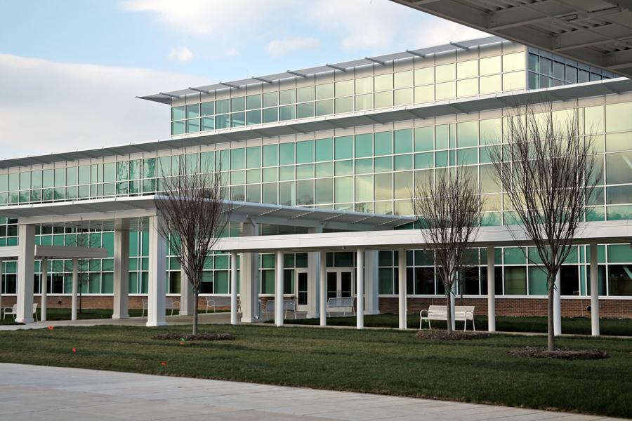McCoart Building
