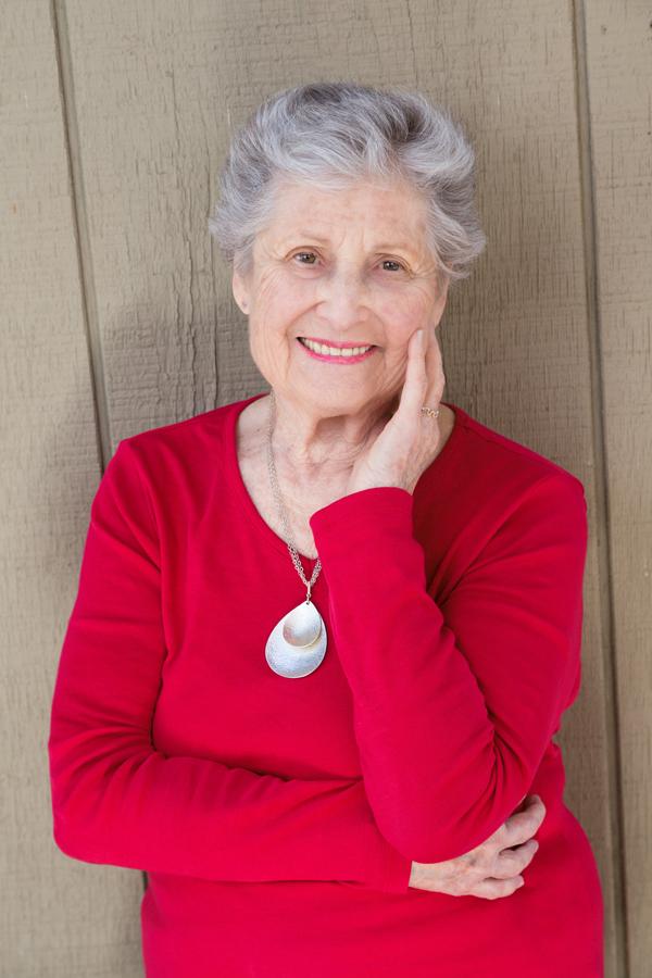 June Mandelkern