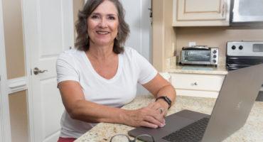 Debbie Snider Personal Brand Session