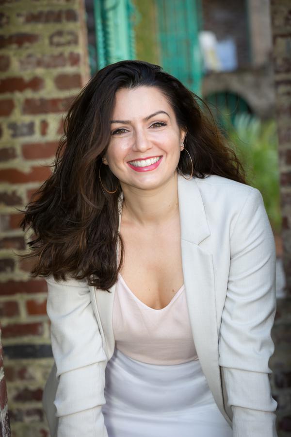 Tiffany Ciabattoni